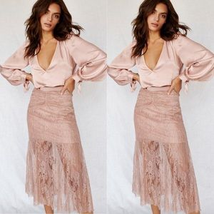 Free People x alice McCall Sweetly You Need Me Set